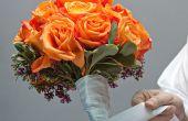Bouquets de mariage DIY :