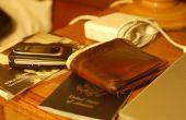 Comment faire pour maintenir les coûts bas lors d'un voyage avec votre téléphone portable