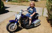 Polychromatique Harley Deluxe