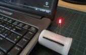 Arduino Freeform USB