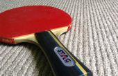 Comment Forehand Drive (tennis de table)