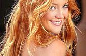 Changement de couleur de cheveux dans Photoshop