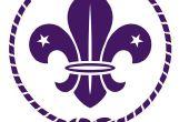 Scoutisme noeuds