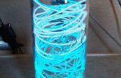 Lampe de Jar EL fil