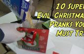 10 farces de cadeau de Noël que vous pouvez faire sur la famille et les amis !