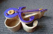 Boîte de Prince guitare