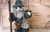 Crochet de Gandalf le gris