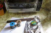 Comment faire bricolage pâte à souder pour l'étamage des PCB à la maison