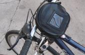 Sacoche de guidon de vélo