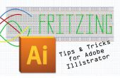 Quick Tips and Tricks lors de conseils Fritzing