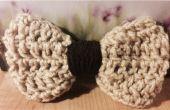 Arcs de bricolage Crochet !