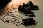 Musique MIDI chaussures