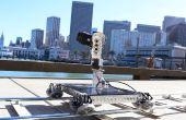 Système de caméra robotisée Dolly
