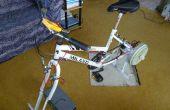Générateur de vélo stationnaire de Machine à laver