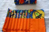 Enfants colorie Wrap titulaire cadeau pour moins de 3,00 $!!