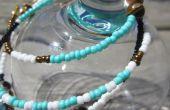 BRICOLAGE - Bracelets de perles