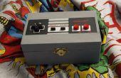 Boîte à bagues Nintendo contrôleur