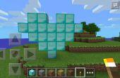 Comment trouver le minerai sur Minecraft PE