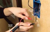 Comment utiliser un testeur de Circuit