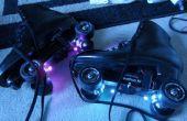 RGB LED feux de Skate