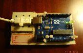 DIY Arduino montage Base /Holder