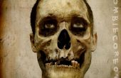 Tutoriel photoshop de Zombie Zombie