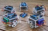 Robot « Moins cher »