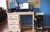 Connecter une console Xbox 360 à un moniteur d'ordinateur (BONUS ! BRANCHER À INTERNET, VIA VOTRE PC!)