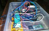 Contrôleur de tension AC Bluetooth