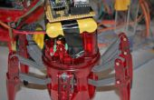Piraté Hexbug araignée Arduino contrôle