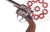 Pistolet de bb capgun