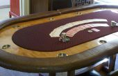 Poker Table Topper de Justin