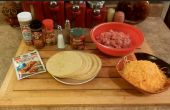 Comment faire des Enchiladas Delicious