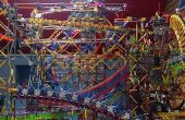 [PICTURES & VIDEO]: K'nex ballmachine LIMONIUM