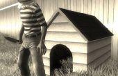 Petit Slasher papier mâché Costume - Fallout 3