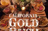 Comment lancer une partie de ruée vers l'or de Californie