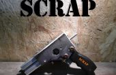 SCRAP - Simple pistolet d'alarme fou