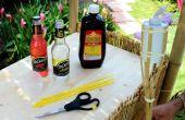 Tiki Torch bouteille
