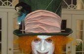 Burton Mad Hatter Hat