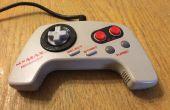 Mod MAX D-pad NES