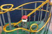 Motorisé de marbre Roller Coaster