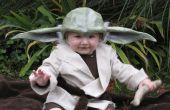 Yoda Costume pour bébé