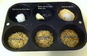 6 faire cuire petits lots individualisés Grains (c.-à-d., comment ne pas manger les restes ennuyeux mêmes toute la semaine)