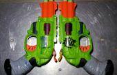 Comment les jouets Difficulté avec l'impression 3D.
