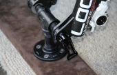 Mountain Bike fourche camion Mount