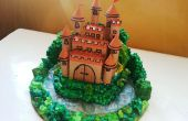 BRICOLAGE Château Miniature
