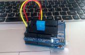 Comment utiliser le didacticiel de capteur-Arduino DHT-11