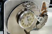 Horloge disque dur : le moyen le plus facile !