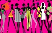 Nouvelles internationales du groupe de Newport, ÉVOLUTION DE LA MODE DEVIENNE UNE RESPONSABILITE ECONOMIQUE POUR LES FEMMES