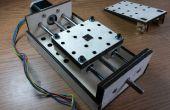 Découpé au laser z-AXIS portique pour imprimantes CNC/3d construits